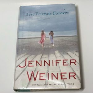 📖 BEST FRIENDS FOREVER
